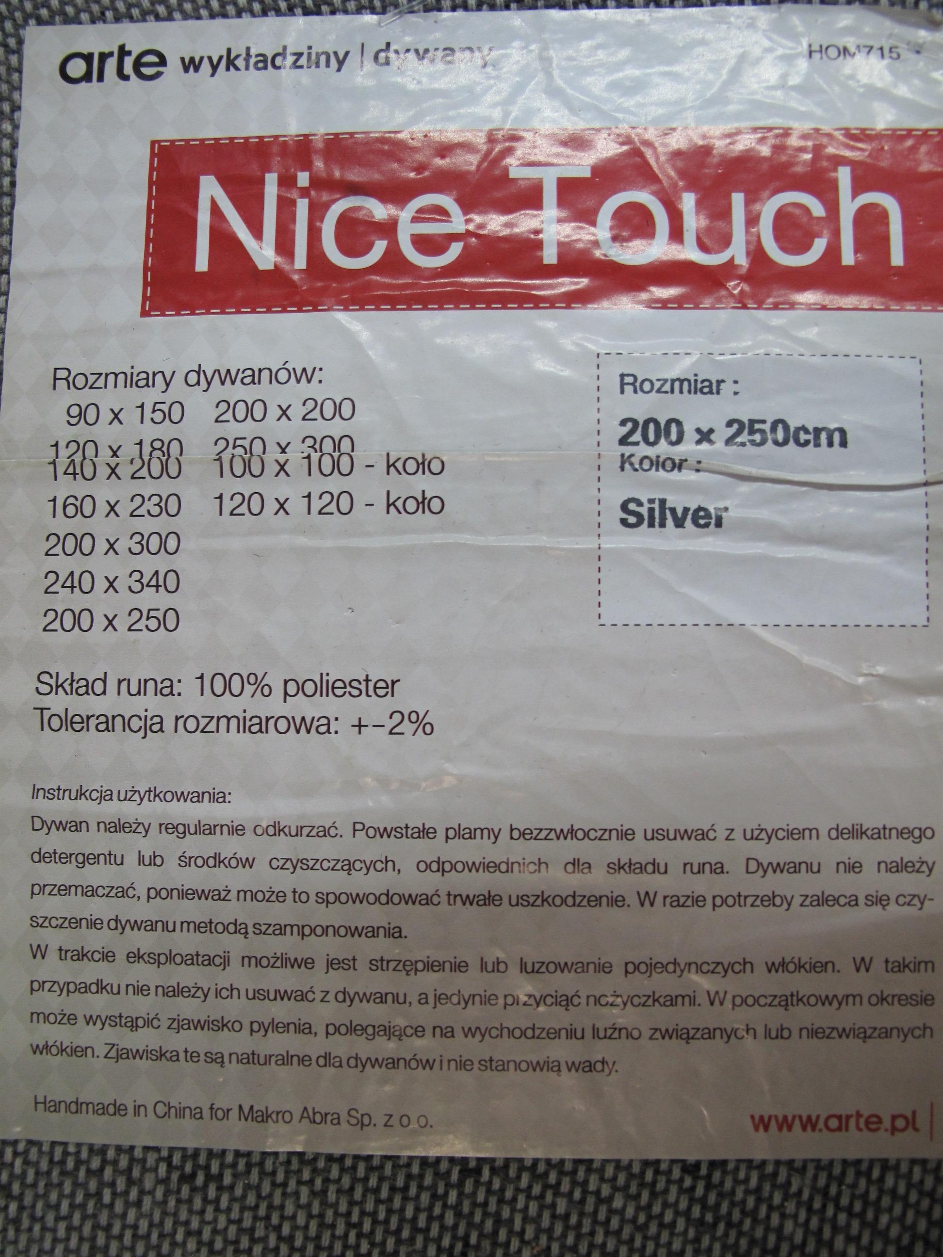 Etykiety Na Dywanie A Pranie Dywanów Na Wskroś Klinika Dywanów